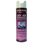 Air and Fabric Fresheners