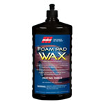 Foam Pad Wax