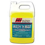 Wash 'N Wax Liquid Concentrate