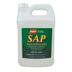 S.A.P. Surface and Paint Claifier
