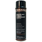 Chain & Cable Foaming Lubricant