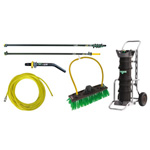HydroPower DI Professional Kit