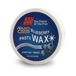 Nano Care™ Blueberry Paste Wax