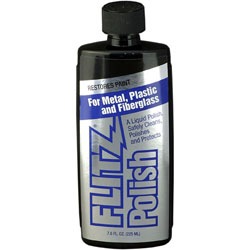 Plastic Bottle - Liquid